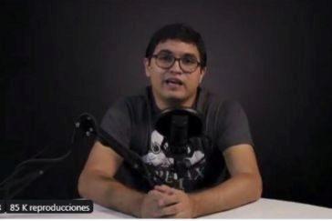 El chavismo arresta a un periodista con nacionalidad española