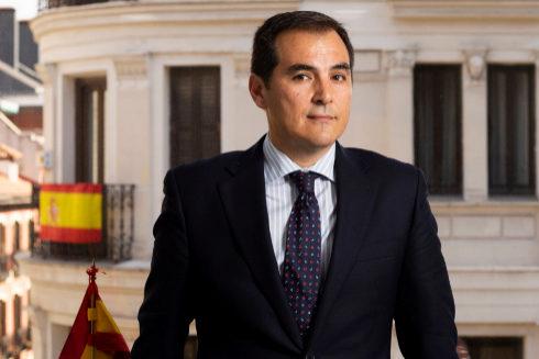 El ex secretario de Estado de Seguridad, José Antonio Nieto