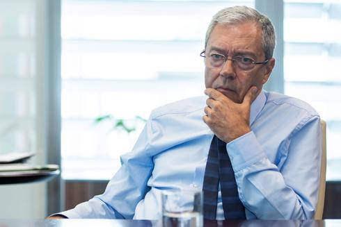 El consejero de Economía, Rogelio Velasco.