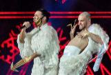 La tragedia se masca en Eurovisión
