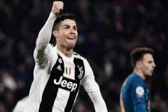 Un 'hat-trick' de Cristiano hace trizas al Atlético