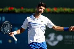 Prematuro adiós de Djokovic; Nadal avanza por la vía rápida