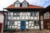 Increíbles casas históricas disponibles para alquilar