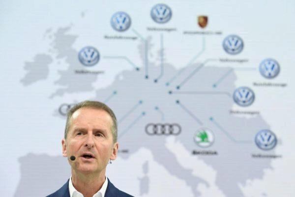 Volkswagen suprimirá entre 5.000 y 7.000 empleos hasta 2023