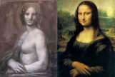 Desvelado el misterio de la 'Gioconda desnuda'