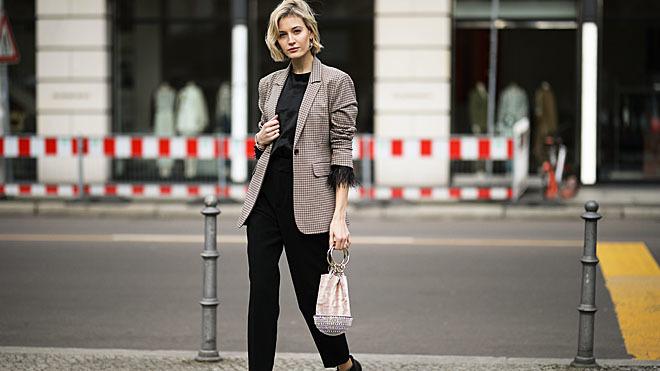 Su comodidad y elegancia los convierten en el diseño perfecto para tus working looks.