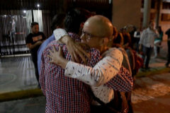 Liberan al periodista hispanovenezolano Luis Carlos Díaz