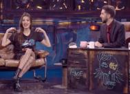 Ana Guerra visitó La Resistencia para presentar su disco Reflexión