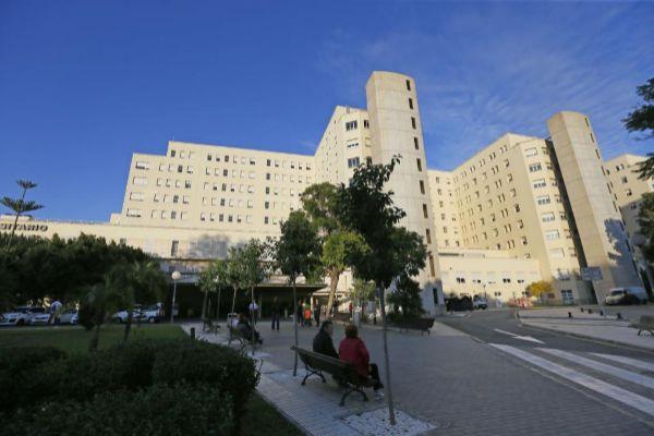 Hospital General de Alicante, donde se documentó este caso.
