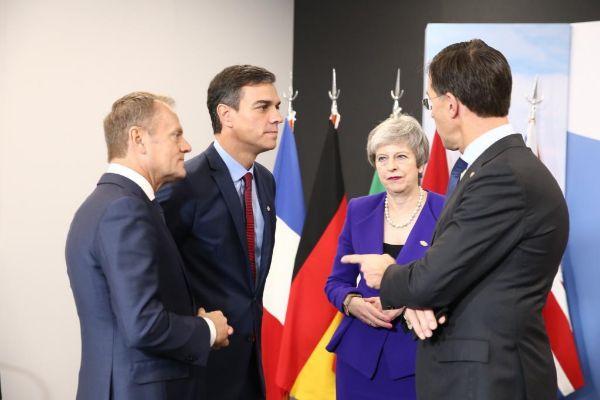 Pedro y el Brexit