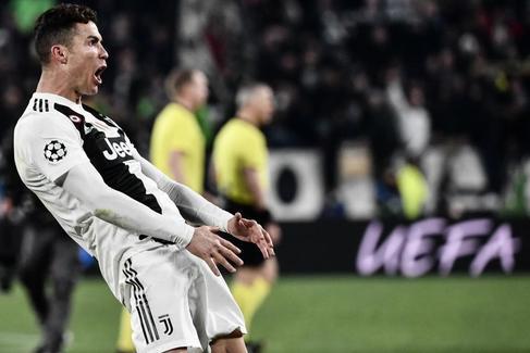 Cristiano Ronaldo vuelve a arrojar al Atlético al abismo