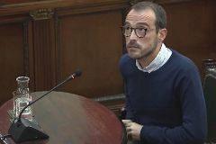 El fiscal pide imputar por falso testimonio a un testigo