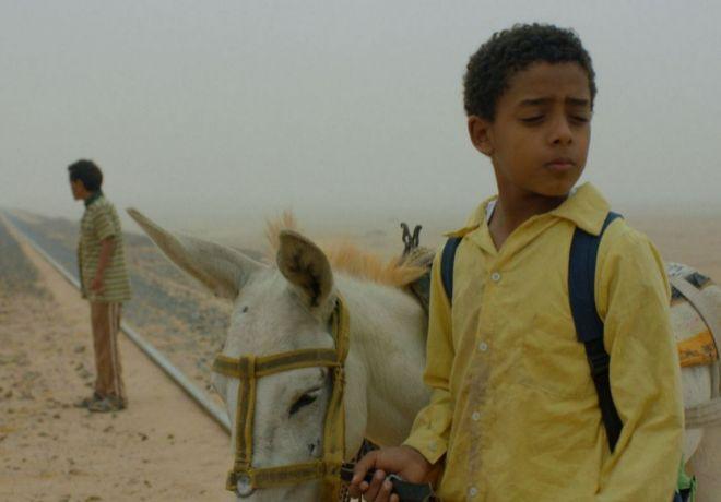 Yomeddine: marginados en Egipto