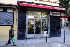 El antiguo Palentino.