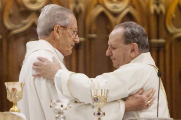 """Censuran la """"cobardía"""" de la jerarquía de la Iglesia vasca ante ETA"""