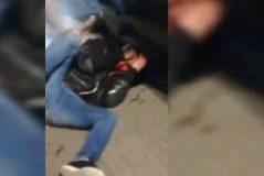 """Brutal agresión al grito de """"maricón"""": ¿homofobia o delito común?"""