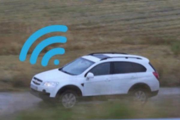 La Unión Europea quiere conectar los coches a través de WiFi en lugar de dejar flexibilidad a la red 5G