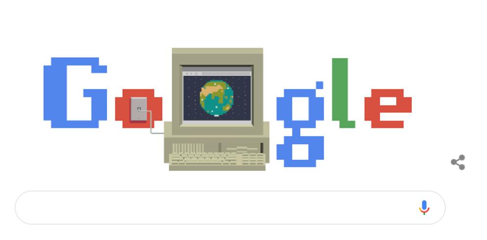 Internet: 30 años y cuatro futuros