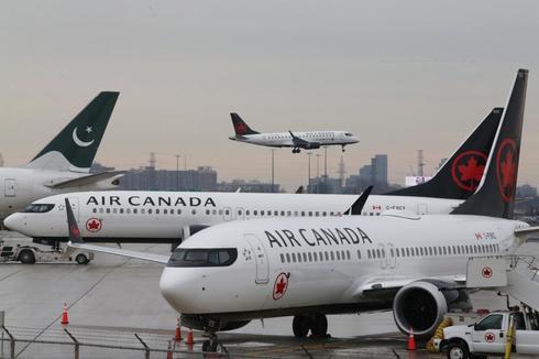 Los pilotos, última barrera de seguridad para los pasajeros