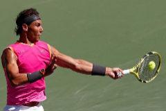 Nadal, sin rival ante Krajinovic
