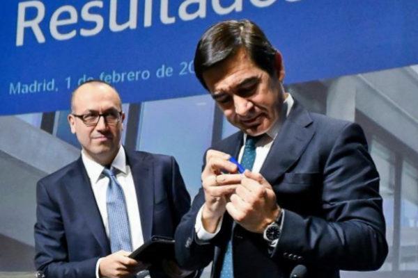 Carlos Torres, ante la junta de accionistas más difícil del BBVA