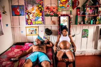 La fotografía de Catalina Martin-Chico candidata a ganar el World Press Photo 2019.