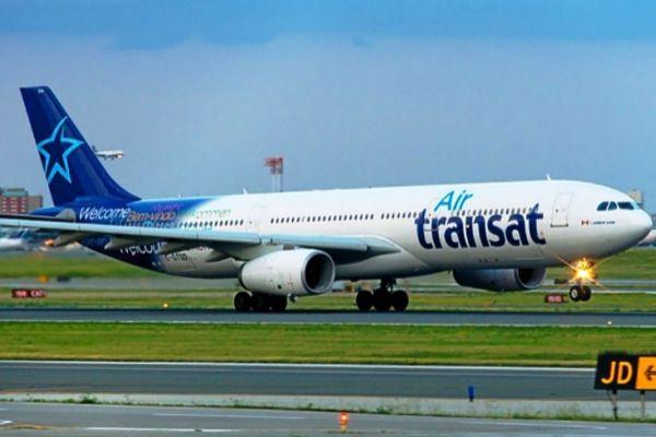 La aerolínea canadiense Transat dispone de más de 20 aviones modelo Airbus A330 y A310 como los que usaría en sus rutas con Mallorca.
