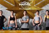 "¿Capitana Marvel? Las candidatas a ""vestir su traje"""
