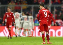 Klopp jubila al Bayern en su propia casa