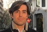 El periodista Pablo Montesinos, candidato del PP por Málaga para las elecciones generales