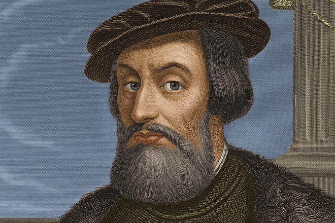 Héroe, escritor y empresario: Hernán Cortés contra su leyenda negra