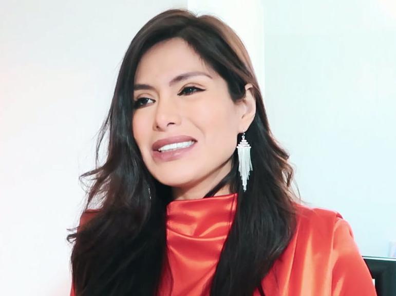 Miriam Saavedra (ganadora de GH VIP 6) confesó en su 'reality vlog'...