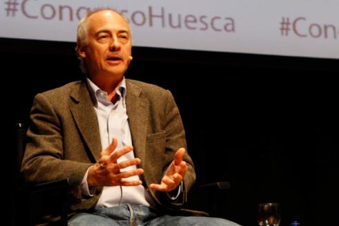 El periodista colombiano Juan Carlos Iragorri