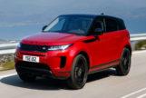 Range Rover Evoque: maduro y en todo su esplendor
