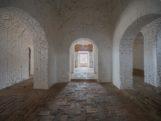 El interior de la Torre de la Vela de la Alhambra abre al público durante el mes de marzo