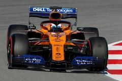 Carlos Sainz o cómo sacar del hoyo a McLaren
