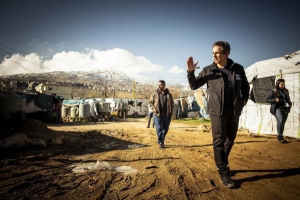 ///////NO UTILIZAR SIN CONSULTAR CON INTERNACIONAL///// UNHCR Goodwill...