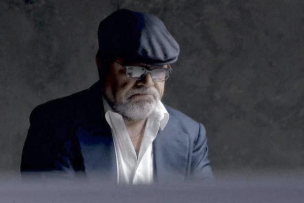 El comisario jubilado José Manuel Villarejo, en una entrevista.