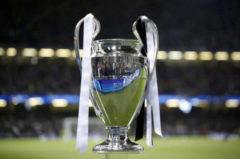 Sorteo Champions 2019, en directo