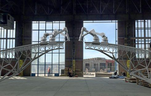 La impresión 3D, un recurso real para la construcción