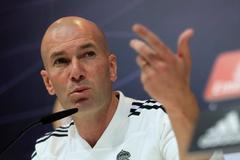 """Zidane: """"Isco y Marcelo están para jugar"""""""