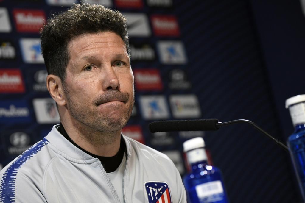 GRAF4708. MADRID.- El entrenador argentino del Atlético de Madrid,...