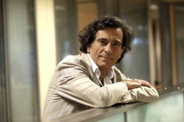 El columnista de EL MUNDO Arcadi Espada.