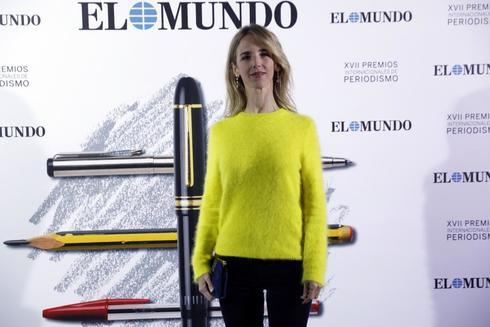 Cayetana Álvarez de Toledo, candidata del PP por Barcelona