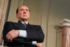 Muere en extrañas circunstancias una testigo del caso Ruby contra Berlusconi