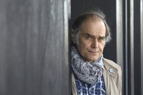 El escritor Javier Pérez Andújar.