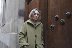 La profesora y escritora Ingrid Guardiola.