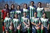 """Abandono masivo de jugadoras de un equipo femenino tras denunciar """"desigualdades"""""""