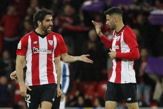 Los dos últimos meses del Athletic: sin Raúl García sin gol