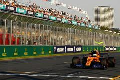 Hamilton aterroriza a Ferrari y Norris saca la cara por McLaren